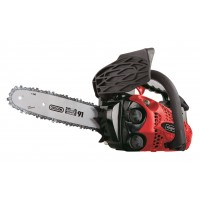 "25,4CC 10"" PETROL TOP HANDLE CHAINSAW SCHEPPACH CSP2540"