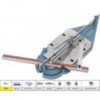 TILE CUTTER MACHINE PUSH HANDLE SIGMA 3B4K SERIE KLICK KLOCK CUTTING LENGHT 64 CM