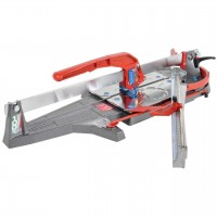 TILE CUTTER MACHINE MANUAL MONTOLIT MASTERPIUMA 63P3INCH CUTTING 24,5 INCH