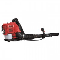 25,4cc PETROL BACKPACK BLOWER 1,0HP EXTREMELY POWERFUL MOTOR SCHEPPACH LB2500P
